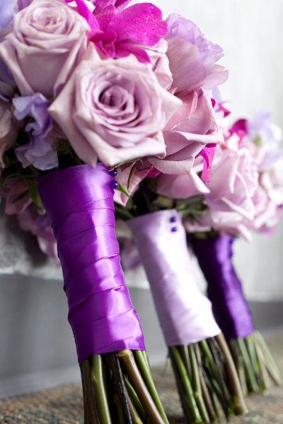 Cadbury Purple Flower Trends Predictions 2012