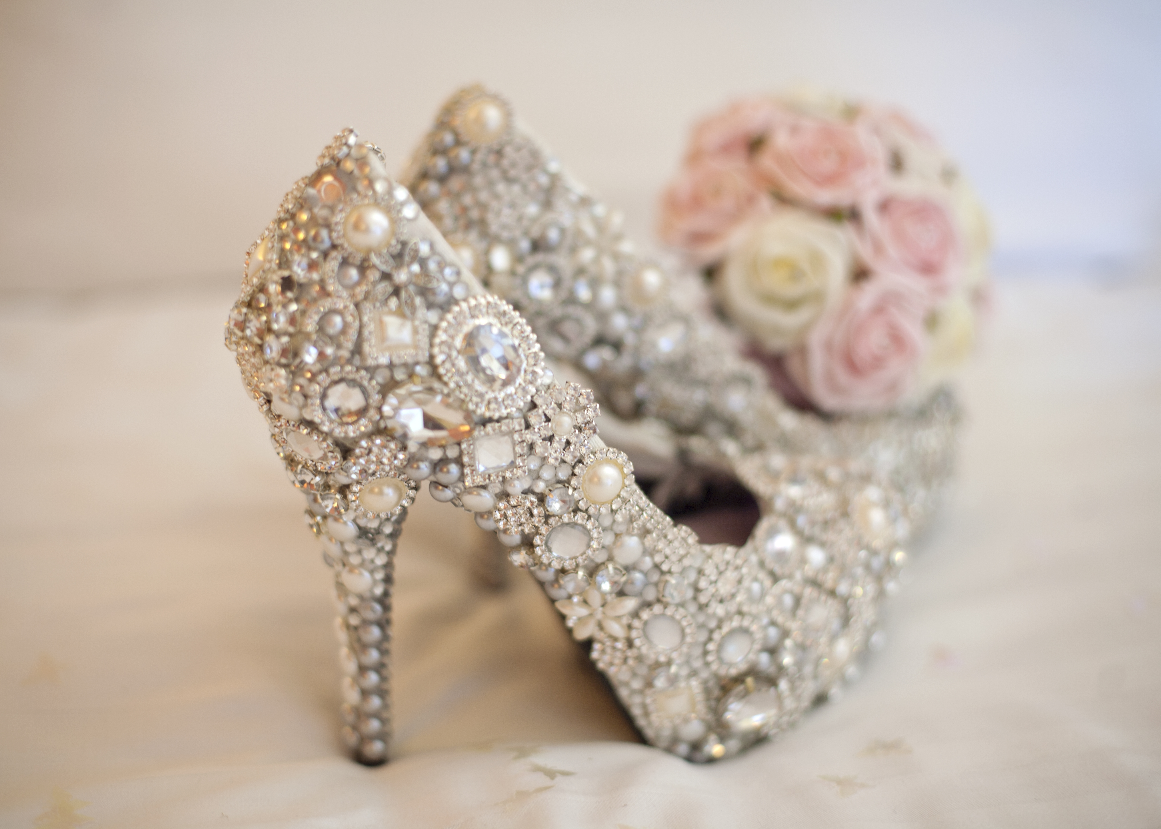 it s all about the shoes luana theweddingguide