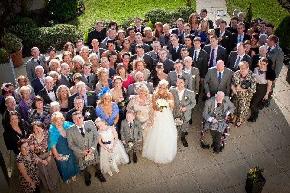11 Bridesmaids