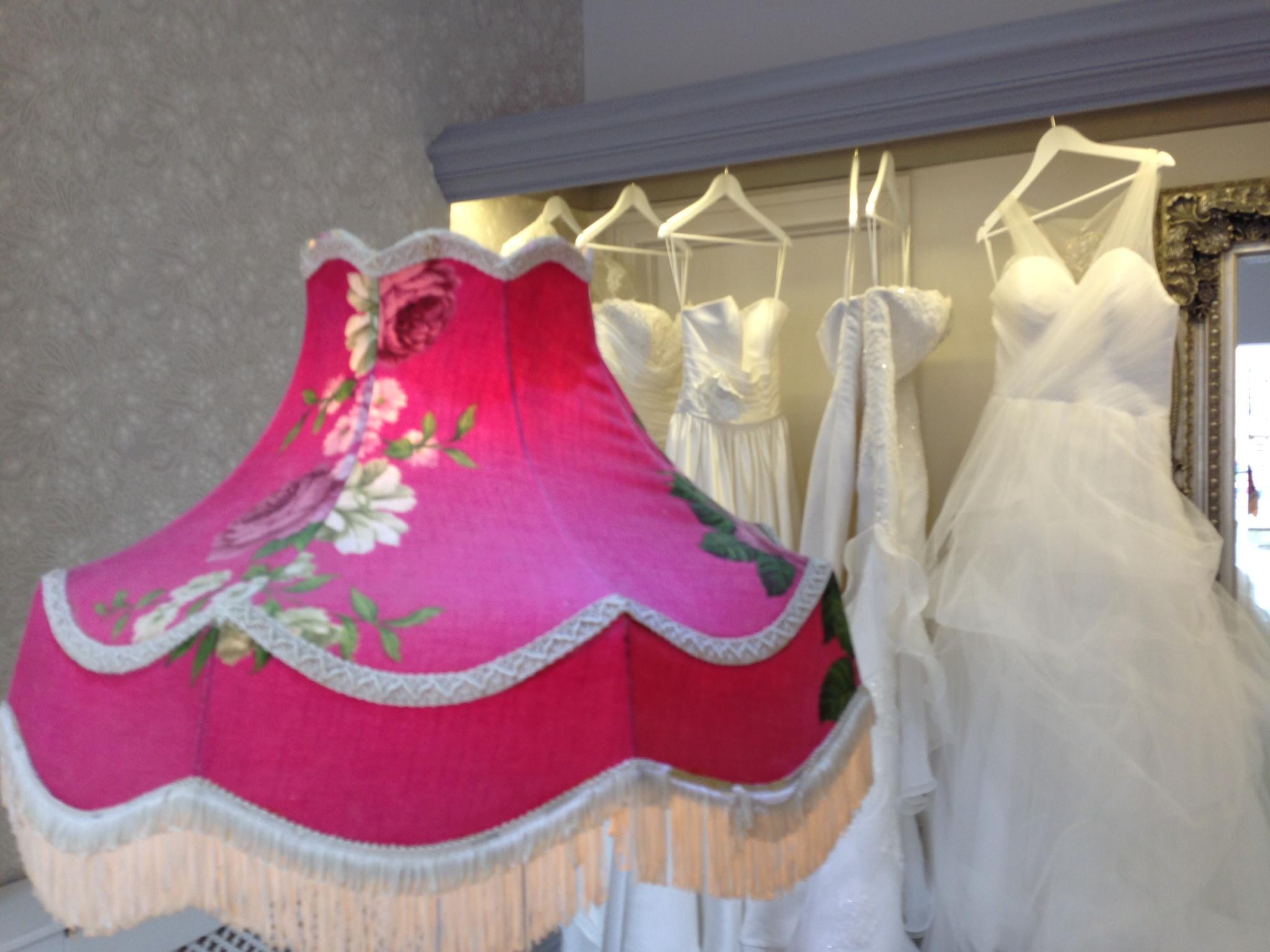 Have you visited the beautiful Karen Elizabeth Bridal Boutique ...
